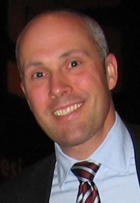 Greg Clark Profile Photo