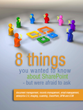 Sharepoint cover